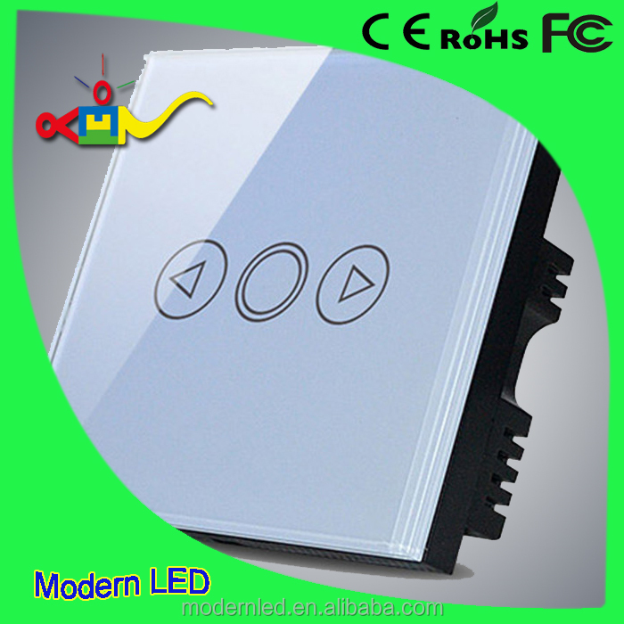 2017 118 style led touch dimmer switch