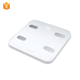 High Quality Multi Functional 180kg White Bird Body Fat weighing Digital Scale
