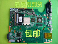 Keep a stock For HP DV6 571187-001 Motherboard DAUT1AMB6E1 100%Tested