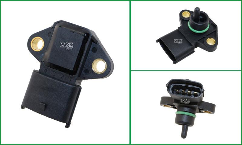 auto sensor boost pressure map sensor for hyundai genesis. Black Bedroom Furniture Sets. Home Design Ideas