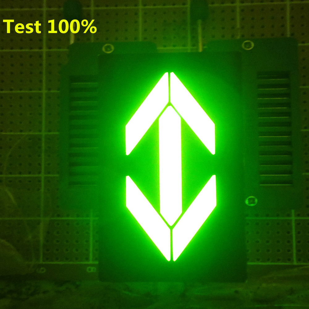 Green Arrow Led Arrow Elevator Indicator Traffic Light Led Arrow ...