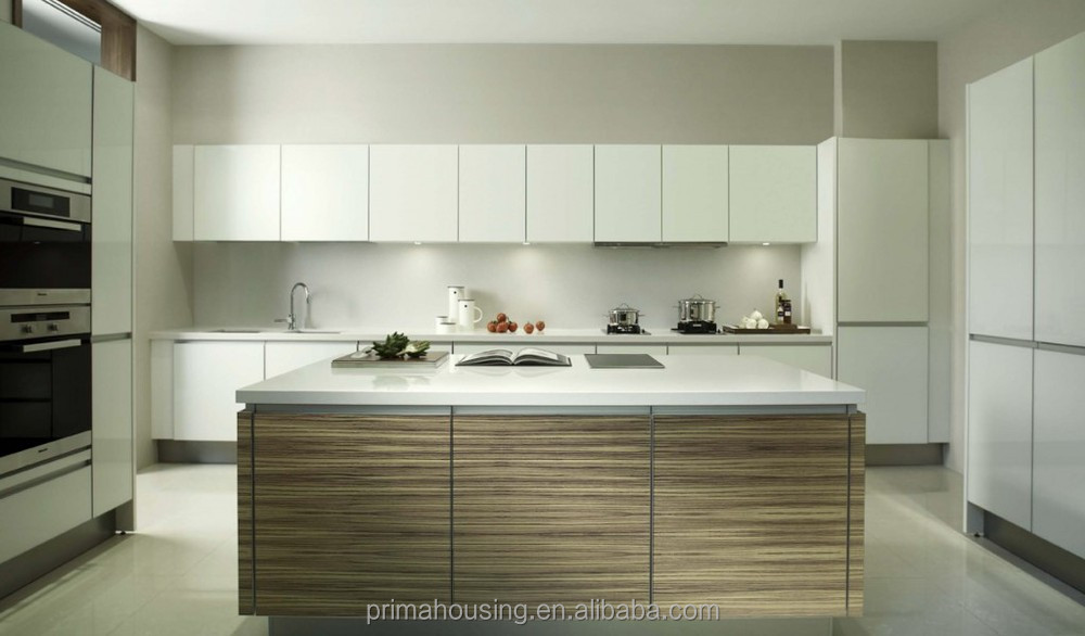 Assembled Kitchen Cabinets Mdf Kitchen Cabinet Modern Kitchen Cabinets