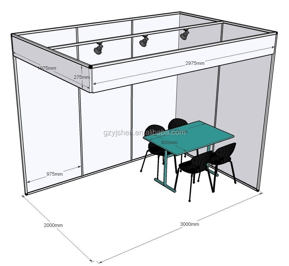 Exhibition Stand Manufacturers : China manufacturers exhibitions booth ideas trade show