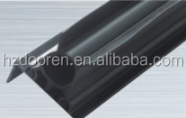 Bottom door seal PVC EPDM,Garage Door hardware,Garage door accessory