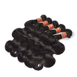Top grade virgin human hair buyers of usa,no mix 9a virgin indian hair 1kg,wholesale unprocessed indian water wave hair weave