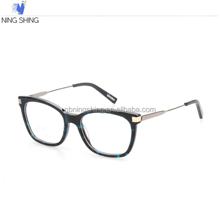 Super Quality Hot Sell Customizable Cheap Newest Trendy Optical Frame