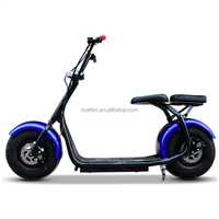 Big Power Mobility Scooter with CE certificate Vespa Electric Scooter