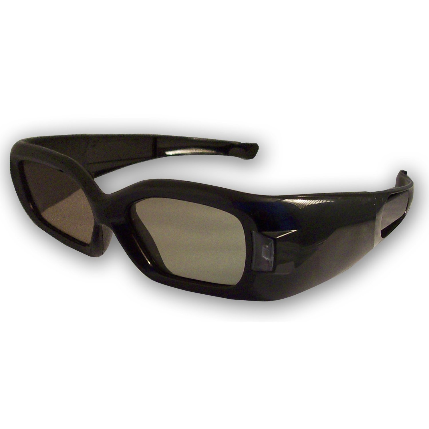 3DTV Corp DLP-LINK 3D Glasses 2 Pairs for ALL 3D Ready DLP Projectors and ALL Samsung and Mitsubishi DLP TV's