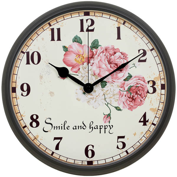 China import export old fashion modern antique wall clock for home / Decorative objects