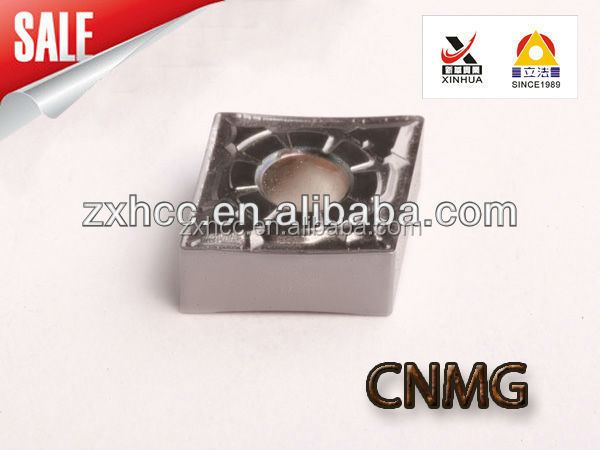 CNMG-FG Cermet inserts factory with 25 years experience
