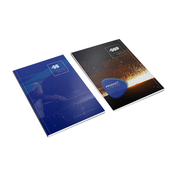Cheap luxury perfect binding,  saddle stitching printing booklet,catalog,brochure,magazine