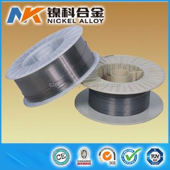 Erni-1 Welding Wire Mig/tig For Nickel 200 Nickel 201