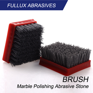 Frankfurt Antique Brush Marble Abrasive Brushes for Line Polishing Machine