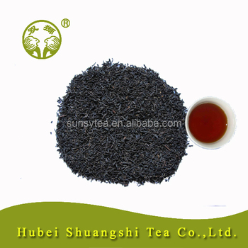China black tea for Russian tea market