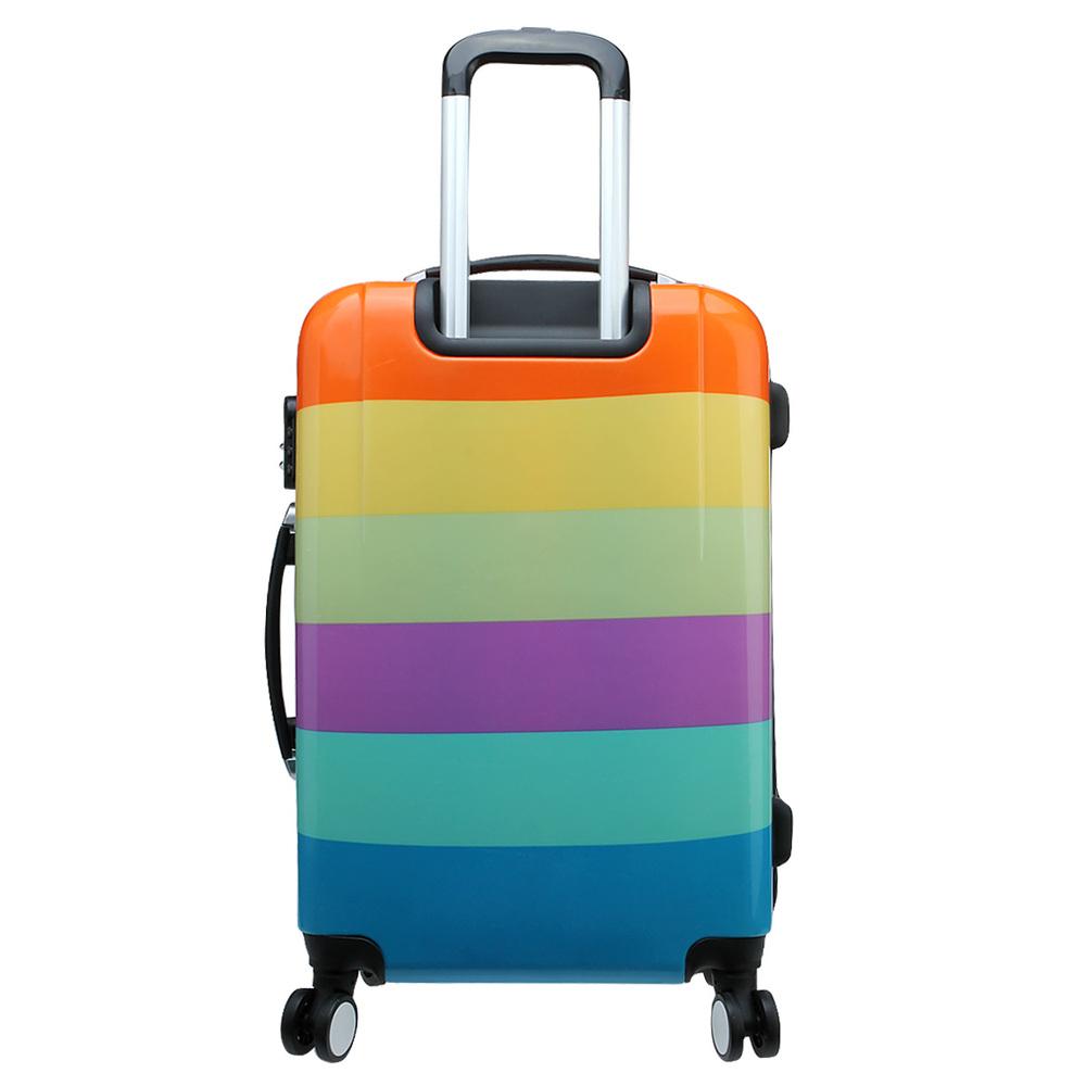 Best Travel Trolley Luggage