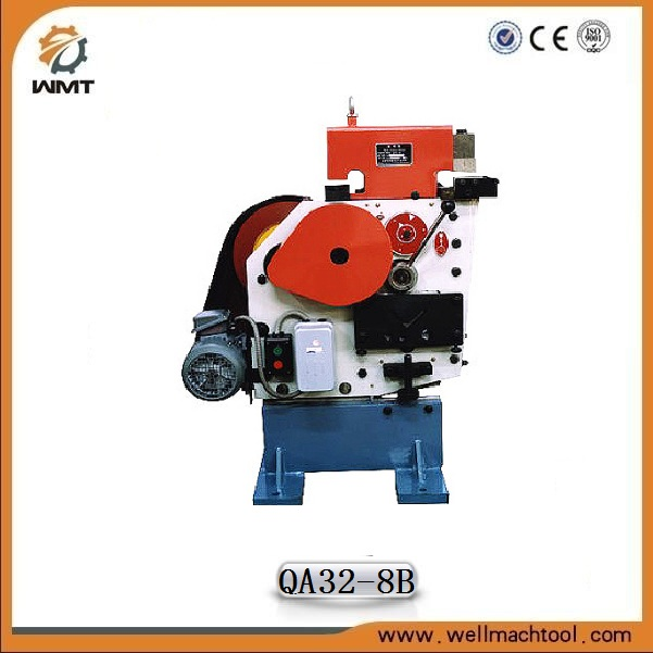 QA32-8A(manual type) QA32-8B(footbrake type) Punching and shearing machine_Hot Model in Malaysia nd Indonesia