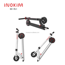 INOKIM promotional scooter street legal electric scooters malaysia price for adults