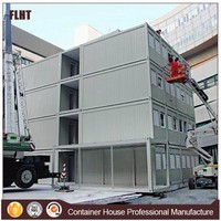 China manufacturer made eco friendly sandwich panel homes