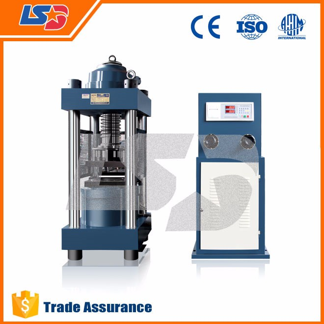 LSD TSY-3000B Digital Concrete Test Hammer Price China Made