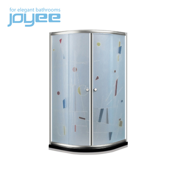 JOYEE shower cabin jinna small glass shower doors bathrooms designs luxury shower cabin