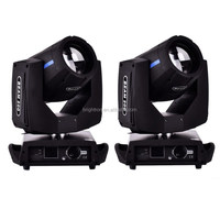 alibaba best sellers DMX512 clay paky sharpy beam 5r 200w moving head light