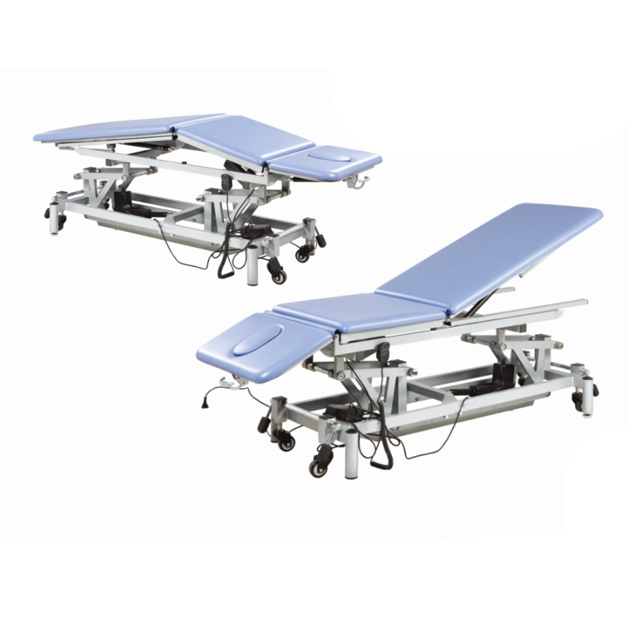 Wholesale physical therapy bed for massage