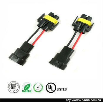 9006 to h11 headlights conversion pigtail connector wiring. Black Bedroom Furniture Sets. Home Design Ideas