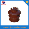 pin type electric conductor insulator