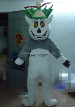 adult king julian adult lemur mascot costumes lemur animal costume