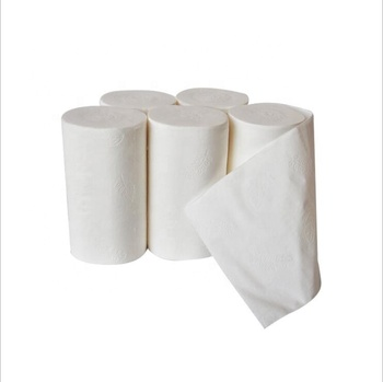 High Quality Custom Printed Factory direct white Toilet Paper Tissue, recycled 1 ply 2ply 3 ply 4 ply Toilet Paper