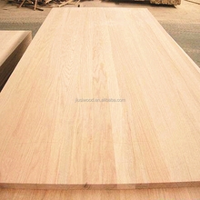 Customized oak edge glued boards/oak edge glued panels/oak wood boards
