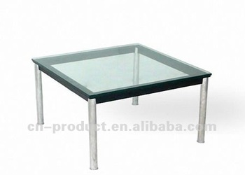 LC10 Coffee Table By Le Corbusier
