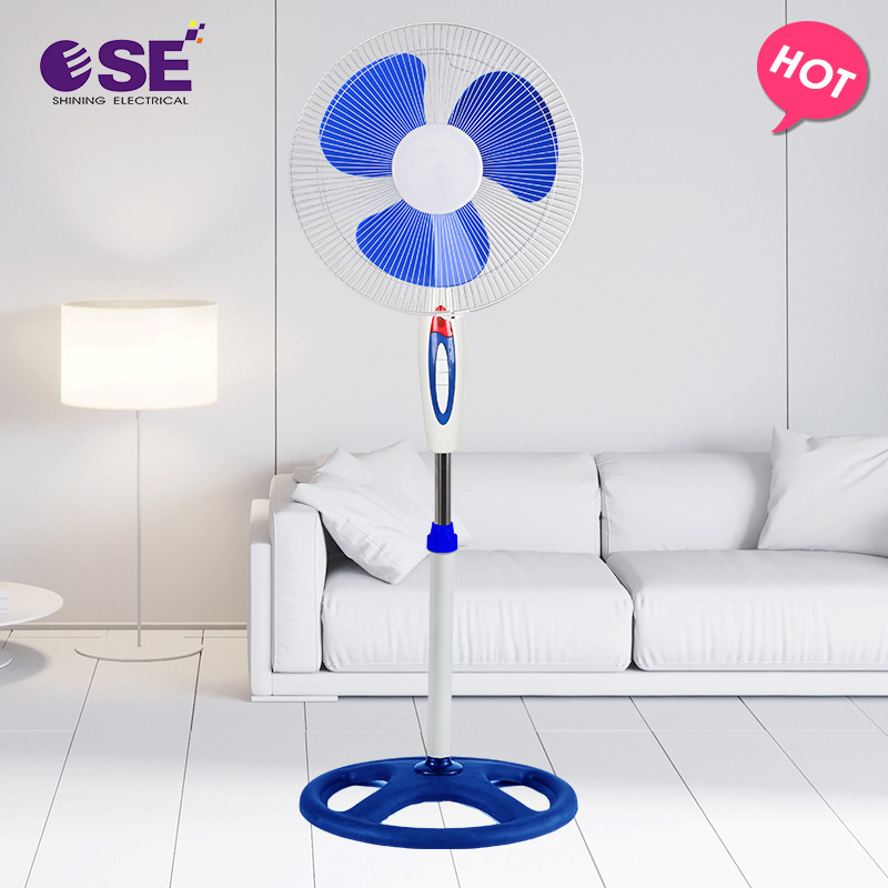 Oem <strong>Air</strong> Cooling Colorful Standing Fan For Leisure Life