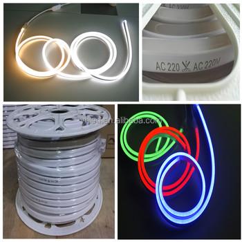 low priced d801f b8538 277v Led Rope Light 50m/roll Led Neon Flex Warm White 120v 230v Waterproof  2835 Led Strip Outdoor - Buy 277v Led Rope Light,Flat Led Light Outdoor,Led  ...