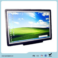19 inch open frame lcd advertising tv display