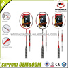 Free sample high intension super flexibility carbon badminton racket with shuttlecock