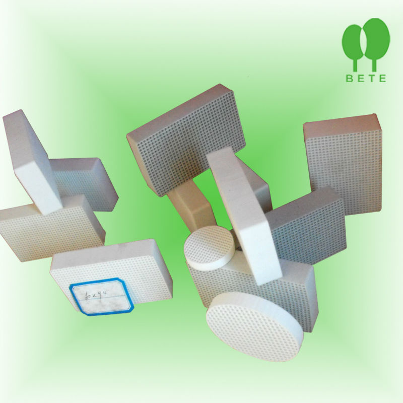 Corrosion Resistant Ceramic Filter for Foundry