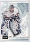 Curtis Joseph (Hockey Card) 2002-03 Upper Deck Artistic Impressions - [Base] - UD Promo #34