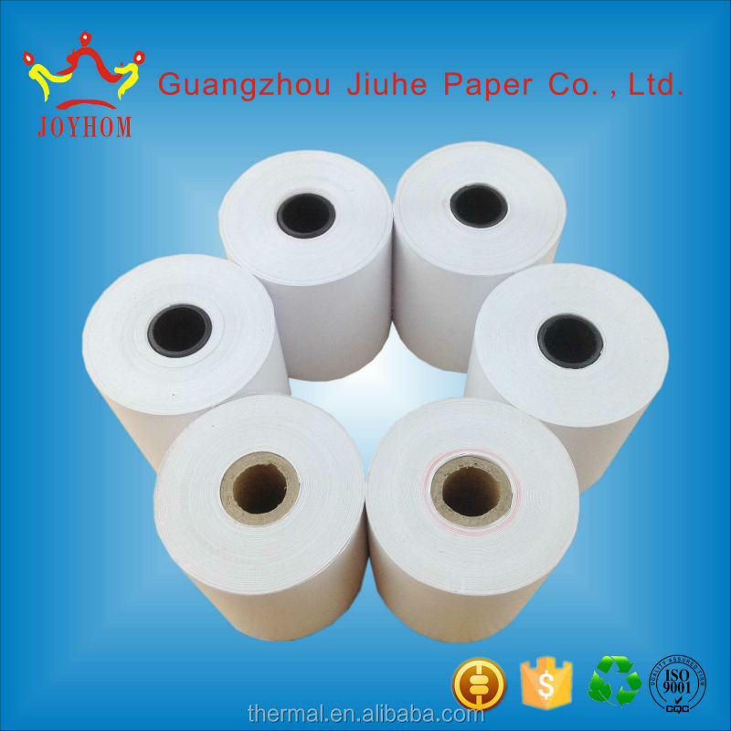 79mm thermal receipt roll free samples