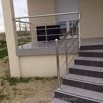 Customized Steel Iron Grill Design For Balcony Terrace