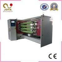 Best Accuracy Top Grade Fax Paper Roll Cutting Machine
