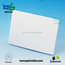 Waterproof Beacon Proximity Card Ibeacon technology