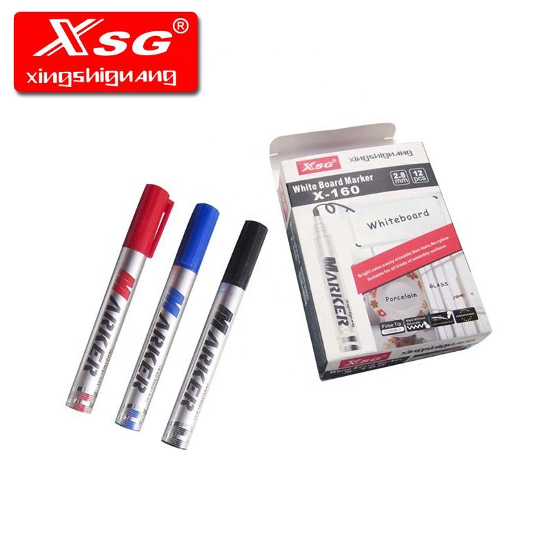 Multipurpose Stationery Popular Products Metal Cap whiteboard marker pen - Yola WhiteBoard | szyola.net