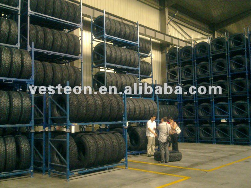 Factory Manufacture Bias Tire 6.50-16 Truck Tyre