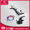 Commercial outdoor high pressure shower basin faucet MK24001