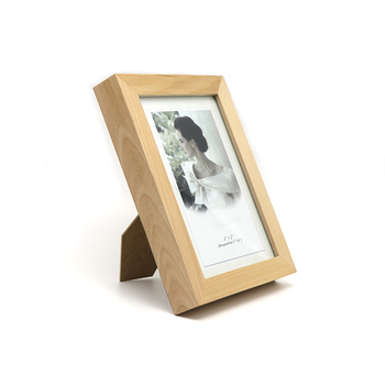 Family Decor Different Size Mdf Standing Photo Frame Wood Picture ...