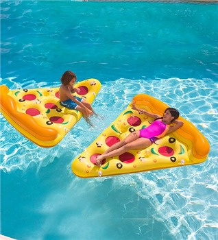 Swimming Pool Float Pizza Slice Toys For Pool - Buy Toys For Pool,Pool Toys  And Games,Discount Pool Toys Product on Alibaba.com