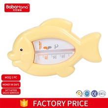 new cute plastic funny popular baby bath toy water thermometer