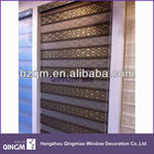 Windows With Internal Jacquard Blinds Best Price Window Shutters