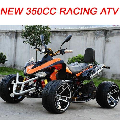 Eec 350cc Racing Atv(mc-379)